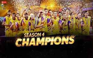 Bengaluru Raptors win Premier Badminton League title