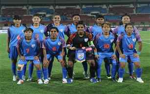 Gold Cup: Indian women's football team to face Nepal to seal a place in Final