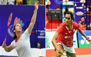 Badminton National: PV Sindhu to clash with Saina Nehwal in Women's Singles Final in Guwahati today