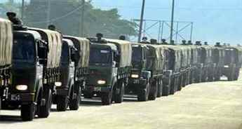 Movement of paramilitary convoys by road will continue in J&K: Home Ministry