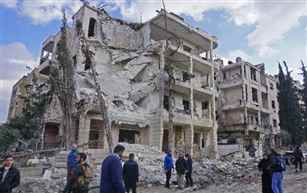 24 people killed in twin bomb attacks in Syria