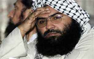 France backs India's efforts to list JeM chief Masood Azhar as global terrorist