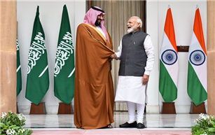 Saudi Crown Prince orders release of 850 Indian prisoners lodged in his country's jails