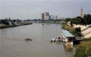 Iraq ferry sinking: Death toll rises to 100