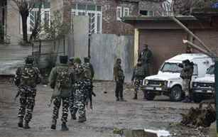 J&K: Eight terrorists killed in counter-terror operations