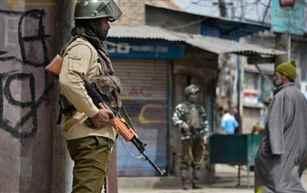 3 JeM terrorists arrested from outskirts of Srinagar