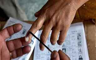 Filing of nominations for second phase of Lok Sabha elections ends today