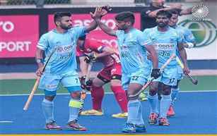 India to take on Malaysia at Azlan Shah Cup in Ipoh