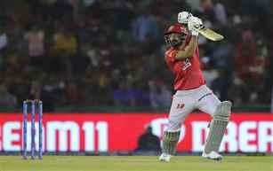 IPL: Kings Eleven Punjab beat Rajasthan Royals by 12 runs