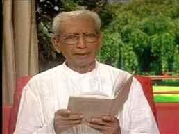 Noted Hindi writer Namvar Singh dies at 92