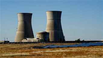 Nuclear power Plant-2805