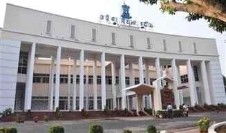 Speaker cancels membership of five BJD MLAs from Odisha Assembly