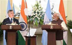 Time has come to deal with terrorism firmly, says PM