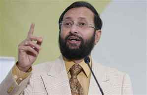 For last five years, govt working constantly on generating more employment: Prakash Javadekar