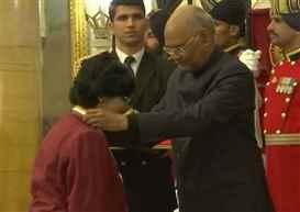 President Ram Nath Kovind confers PM Rashtriya Bal Puraskar 2019
