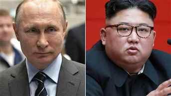 Kim Jong Un to visit Russia, meet Vladimir Putin