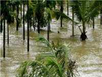 Rainfall--Kerala
