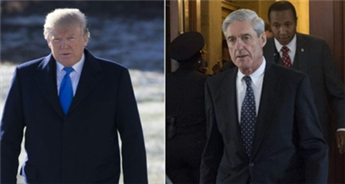 Russia dismisses findings of Mueller report