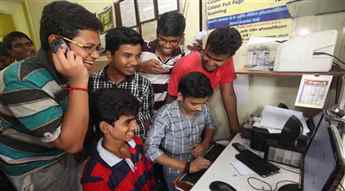 JEE (Main) examination results declared