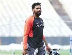 पहिल्या कसोटीसाठी भारतीय संघ जाहीर; रोहित शर्माचे पुनरागमन