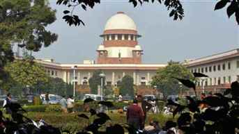 Supreme Court to hear Ayodhya matter on Feb 26