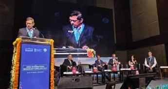 New age platforms bring paradigm shift in broadcasting: A Surya Prakash