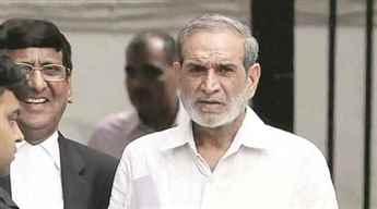 1984 anti-Sikh riots case: Delhi court issues production warrant against Sajjan Kumar