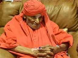 President Kovind, PM Modi condole death of Lingayat seer Shivakumara Swami