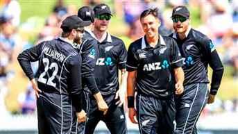 चौथ्या सामन्यात न्यूझीलंडकडून भारताचा दारुण पराभव