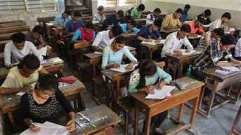 UP: High school and intermediate examinations begins today