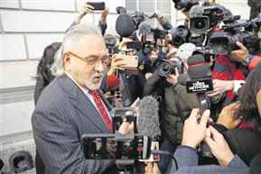 India expresses 'deep satisfaction' over UK court's judgement on Mallya's extradition
