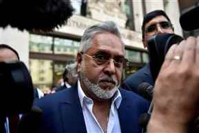 Vijay Mallya to face bankruptcy proceedings in UK High Court next year