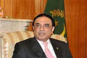 Imran Khan's party seeks disqualification of ex-president Zardari