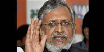 Bihar Deputy CM Sushil Kumar Modi files defamation case against Rahul Gandhi