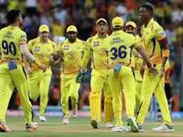 CSK to donate IPL opener proceeds to families of Pulwama attack