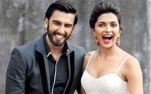 रणवीर ने खोला राज, बताया कैसा लगता है दीपिका के साथ काम करना