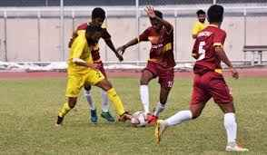Santosh Trophy Football: Punjab to take on Goa, Services to take on Karnataka in semis