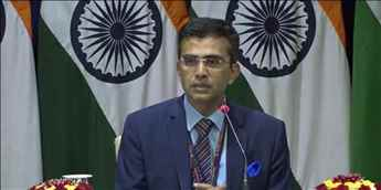 India adequately prepared to deal with impact of US decision on buying oil from Iran