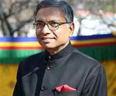 Jaideep Sarkar appointed as India's next High Commissioner to S Africa