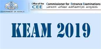 Download your KEAM-2019 admit card today