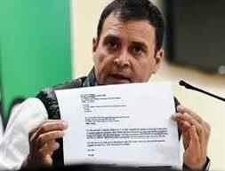 SC to hear today petition filed by Meenakshi Lekhi against Rahul Gandhi