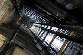 lift shaft-24816