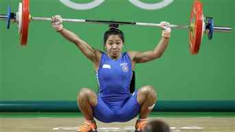 Indian weightlifters to make their bid to gain 2020 Olympic qualification