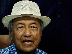 malaysia-police-to-question-ex-pm-mahathir-mohamad-on-anti-government-comment