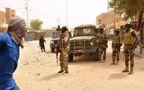 Death toll rises to 160 in Mali massacre