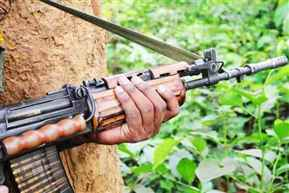 maoists killed-5840