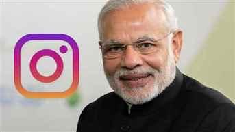 Prime Minister Narendra Modi most followed world leader on Instagram