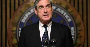 Robert Mueller submits report on Russian meddling in Trump's 2016 election