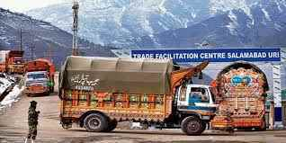 Government suspends LoC trade in J&K