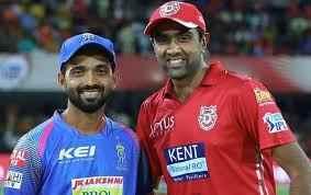 IPL: Kings Eleven Punjab defeated Rajasthan Royals by 14 runs
